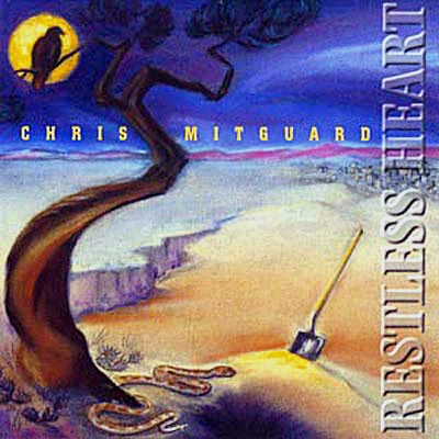Restless Heart - Chris Mitguard