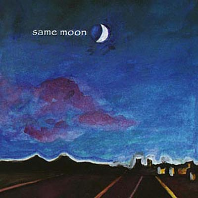 Same Moon - The Mitguards